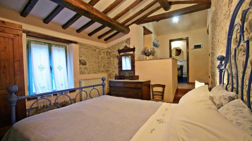 Former mill Verdevalle Tuscany Talla 64
