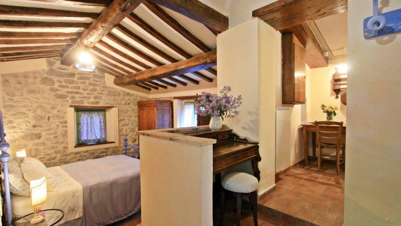 Former mill Verdevalle Tuscany Talla 65