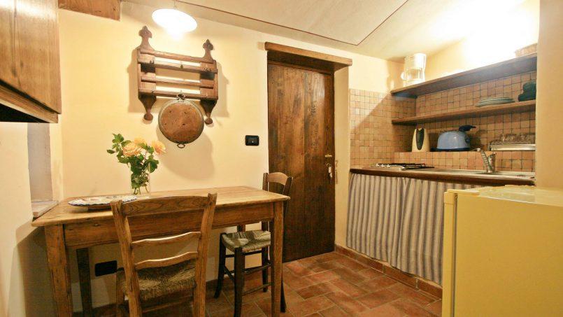 Former mill Verdevalle Tuscany Talla 66