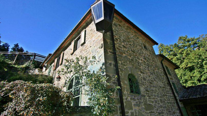 Former mill Verdevalle Tuscany Talla 8