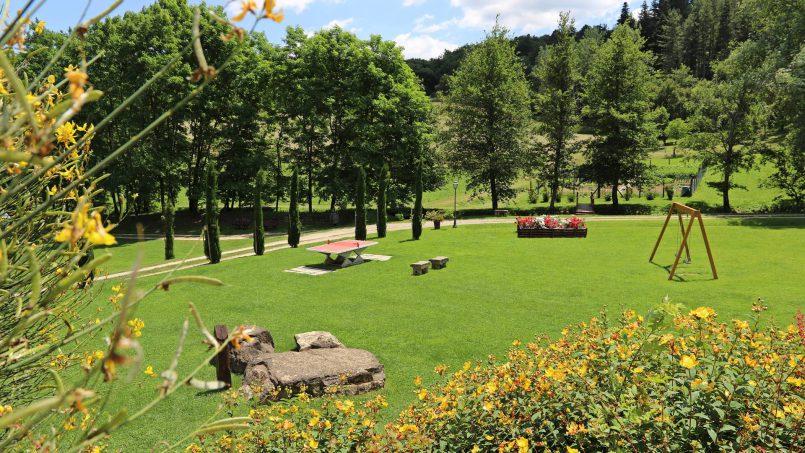 Ancient hamlet Borgo Sereno Tuscany Arezzo 19