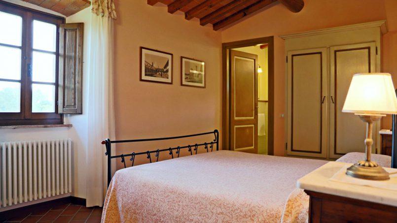 Ancient hamlet Borgo Sereno Tuscany Arezzo 49