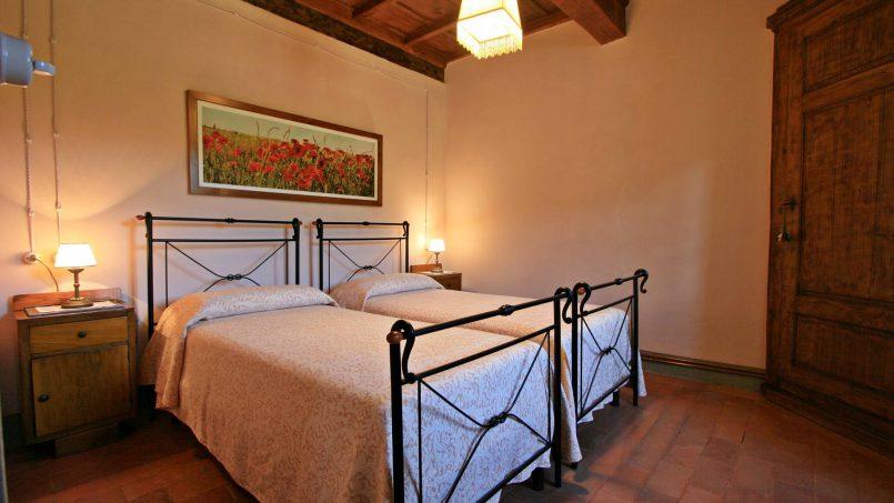 Ancient hamlet Borgo Sereno Tuscany Arezzo 57