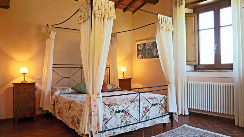 Ancient hamlet Borgo Sereno Tuscany Arezzo 61