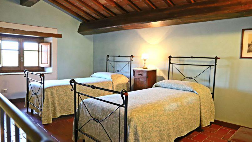 Ancient hamlet Borgo Sereno Tuscany Arezzo 69