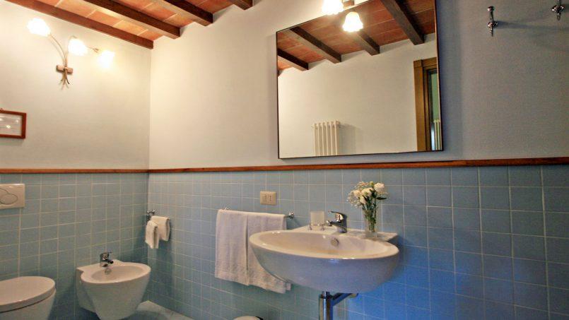 Ancient hamlet Borgo Sereno Tuscany Arezzo 70