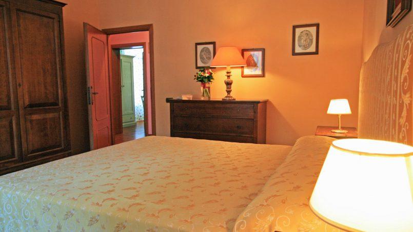 Stone house Casa Rosanna Tuscany Radicondoli 19