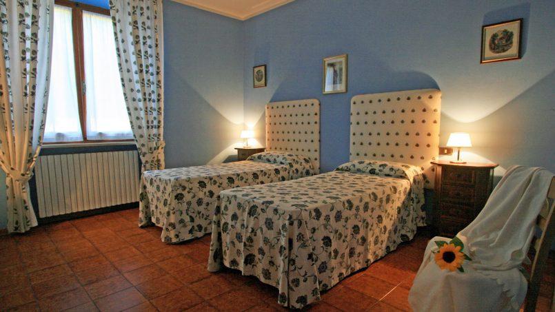 Stone house Casa Rosanna Tuscany Radicondoli 20