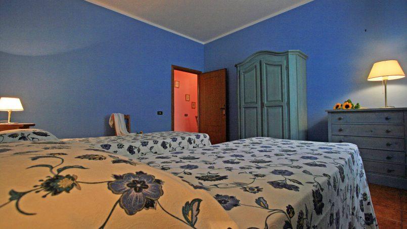 Stone house Casa Rosanna Tuscany Radicondoli 21