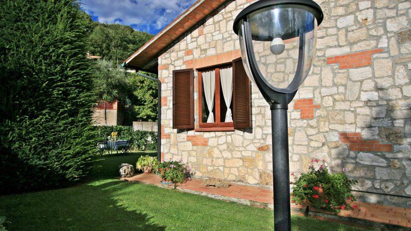 Stone house Casa Rosanna Tuscany Radicondoli 5