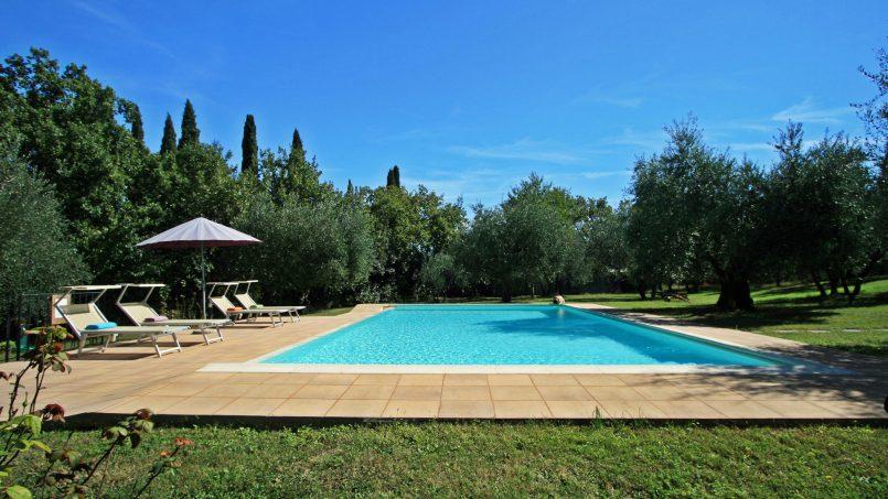Farmhouse villa Camilla Tuscany Siena 117
