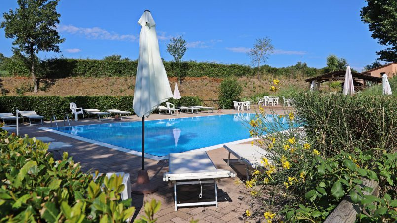 Romantic cottage Gelsomino Tuscany Casole d'Elsa 14-1