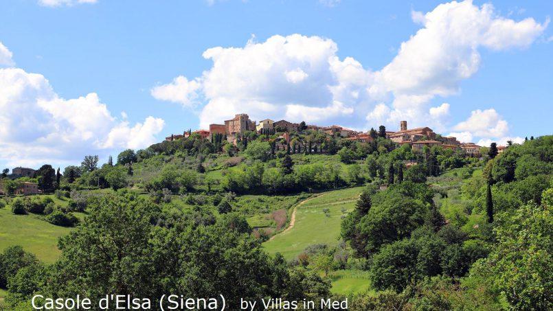 Romantic cottage Gelsomino Tuscany Casole d'Elsa 19