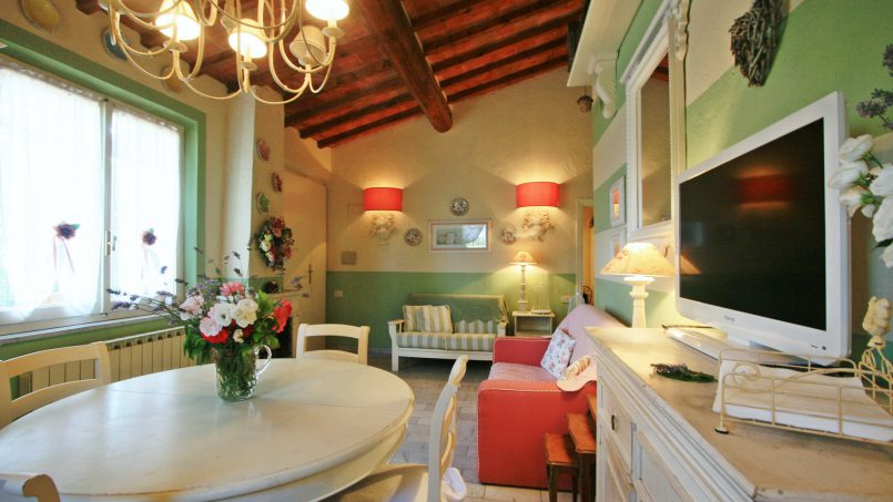 Romantic cottage Gelsomino Tuscany Casole d'Elsa 23