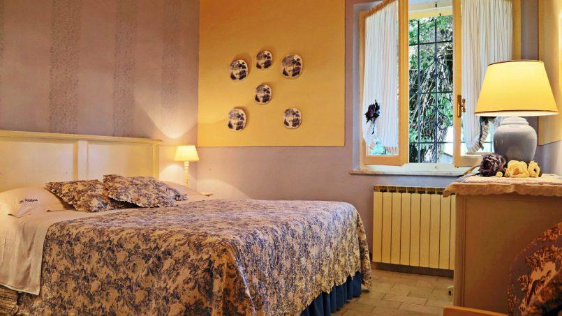 Romantic cottage Gelsomino Tuscany Casole d'Elsa 26
