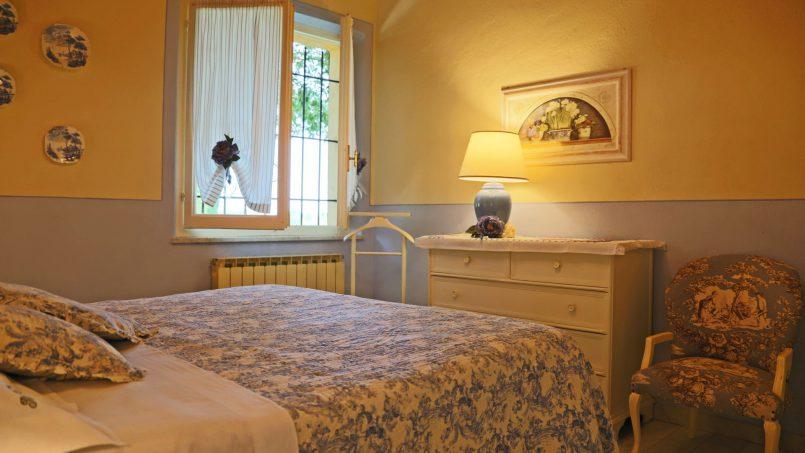 Romantic cottage Gelsomino Tuscany Casole d'Elsa 27