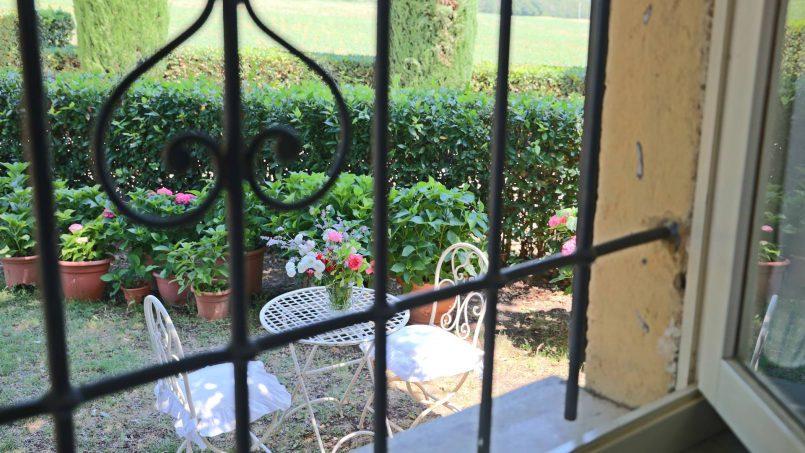 Romantic cottage Gelsomino Tuscany Casole d'Elsa 28