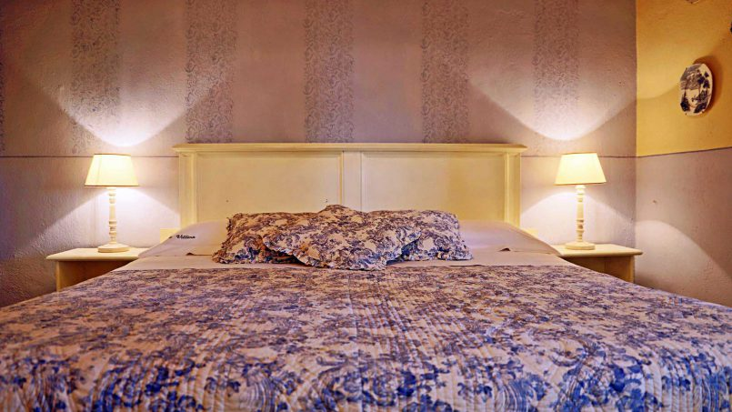 Romantic cottage Gelsomino Tuscany Casole d'Elsa 29