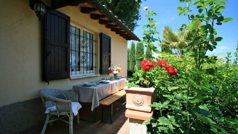 Romantic cottage Gelsomino Tuscany Casole d'Elsa 3