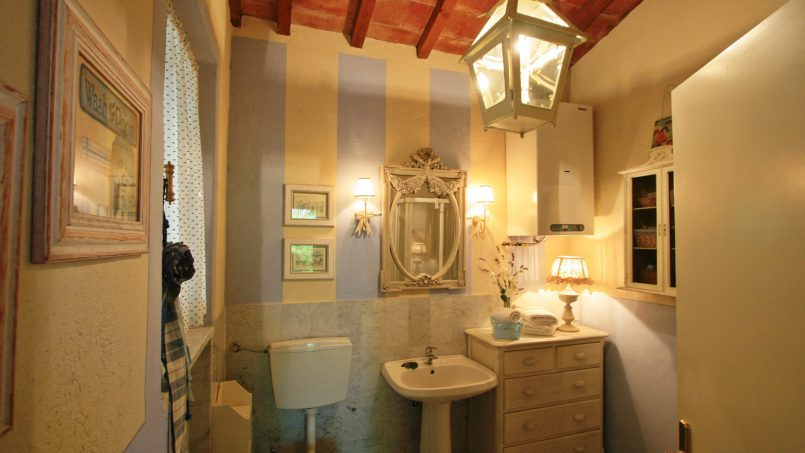 Romantic cottage Gelsomino Tuscany Casole d'Elsa 34