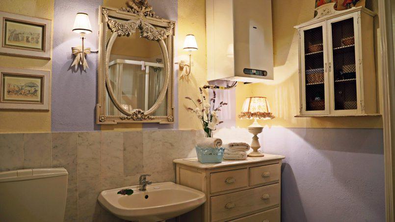 Romantic cottage Gelsomino Tuscany Casole d'Elsa 35