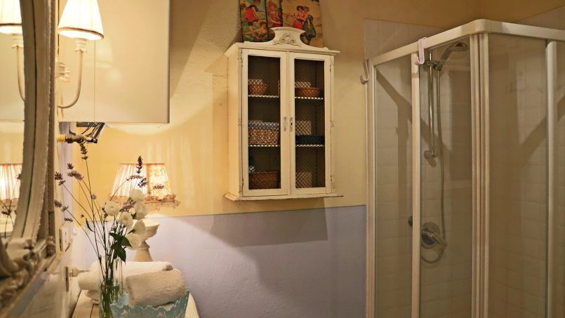 Romantic cottage Gelsomino Tuscany Casole d'Elsa 36