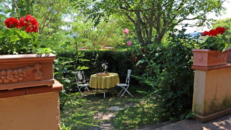 Romantic cottage Gelsomino Tuscany Casole d'Elsa 6