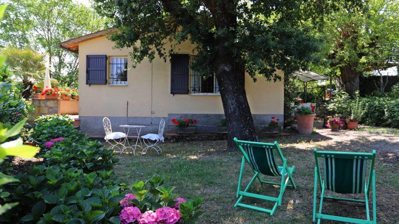 Romantic cottage Gelsomino Tuscany Casole d'Elsa 8