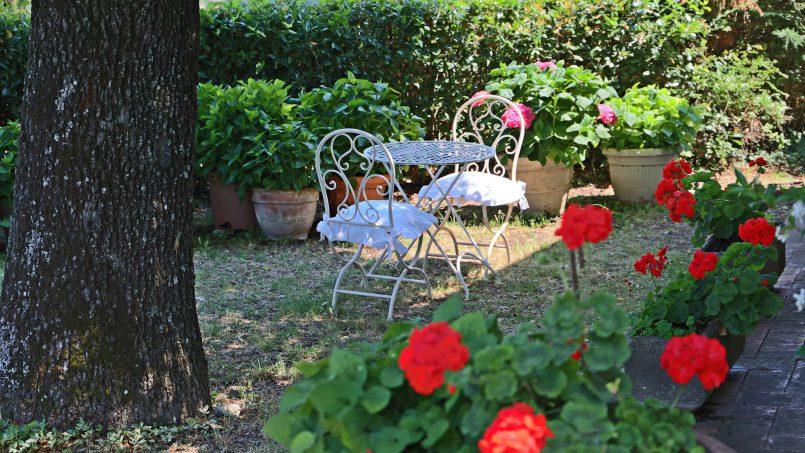 Romantic cottage Gelsomino Tuscany Casole d'Elsa 9