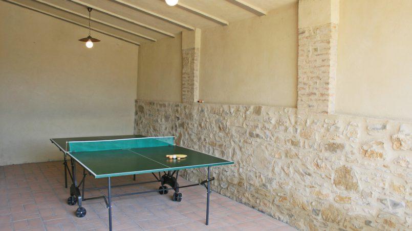 Stone farmhouse Il Colle Tuscany Radicondoli 40