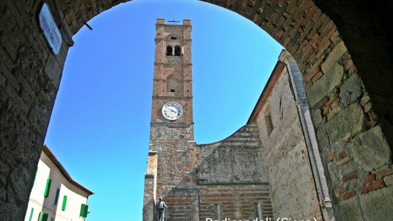 Stone farmhouse Il Colle Tuscany Radicondoli 51