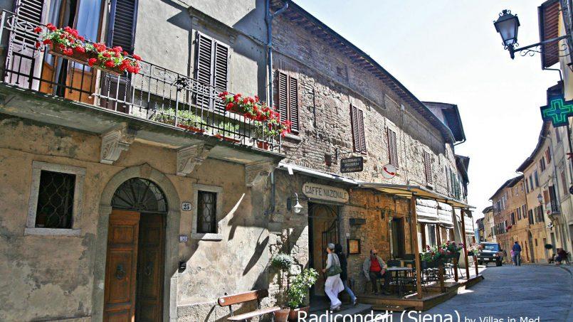 Stone farmhouse Il Colle Tuscany Radicondoli 52