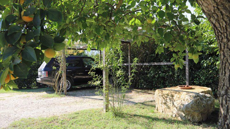 Holiday Villa old barn Peperoncino Tuscany Siena 17