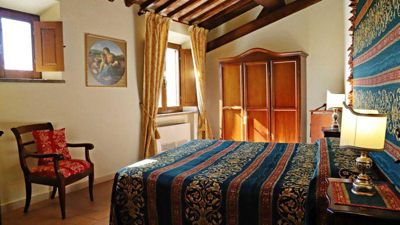 Holiday Villa old barn Peperoncino Tuscany Siena 25