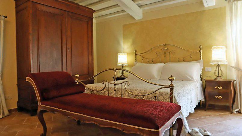 Hillside stone house Villa Frida X Tuscany Pisa 68