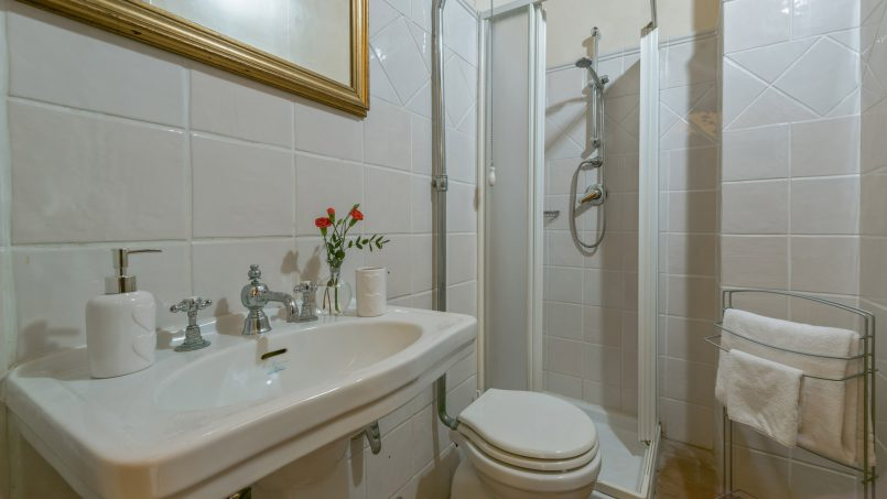 Residence double pool Dolce Villa Arezzo 100