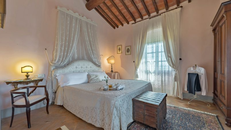 Residence double pool Dolce Villa Arezzo 67