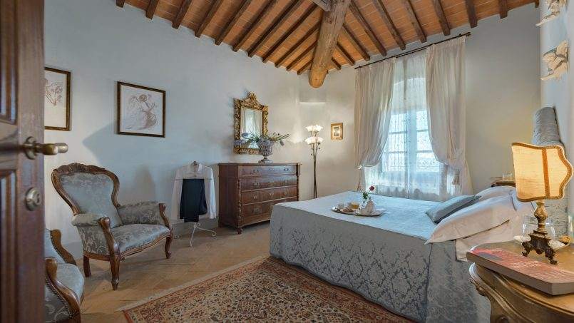 Residence double pool Dolce Villa Arezzo 69