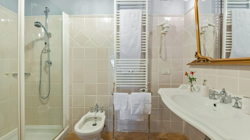 Residence double pool Dolce Villa Arezzo 87