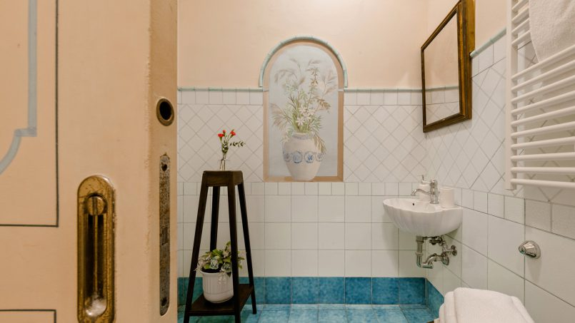 Residence double pool Dolce Villa Arezzo 95