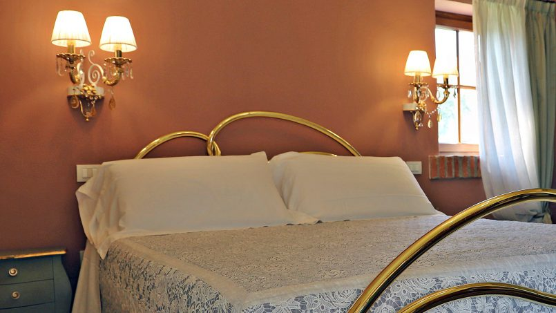 Hillside stone house Villa Frida VI Tuscany Montecatini 64b
