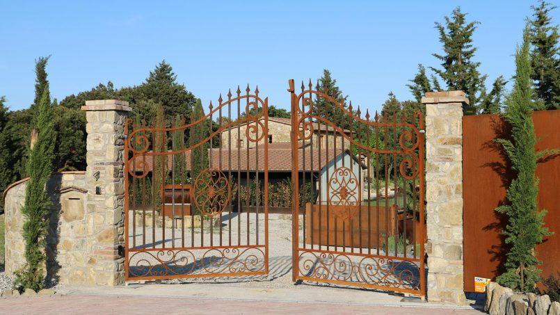 Hillside stone house Villa Frida VI Tuscany Montecatini 1-1