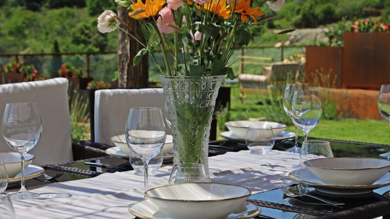 Hillside stone house Villa Frida VI Tuscany Montecatini 16