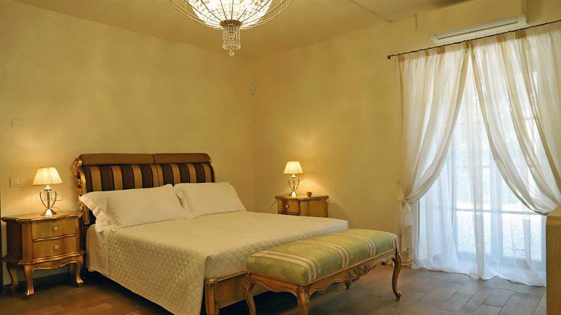 Hillside stone house Villa Frida VI Tuscany Montecatini 59-2