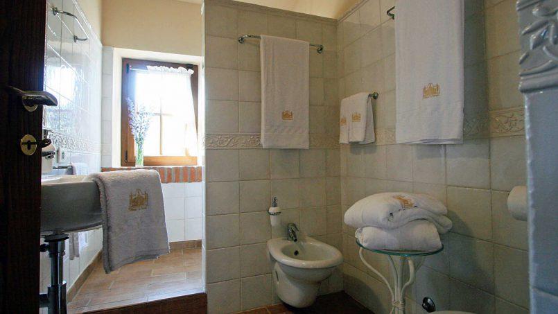 Hillside stone house Villa Frida VI Tuscany Montecatini 65-2