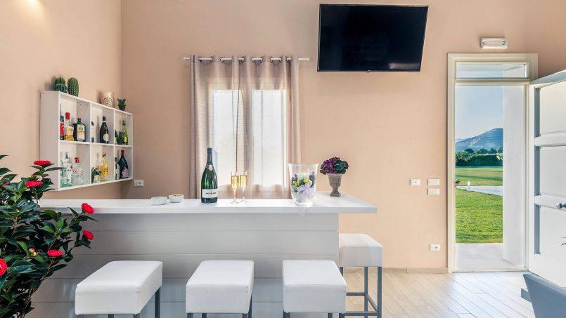 Modern style Villa Acquaterme Tuscany Monsummano 43