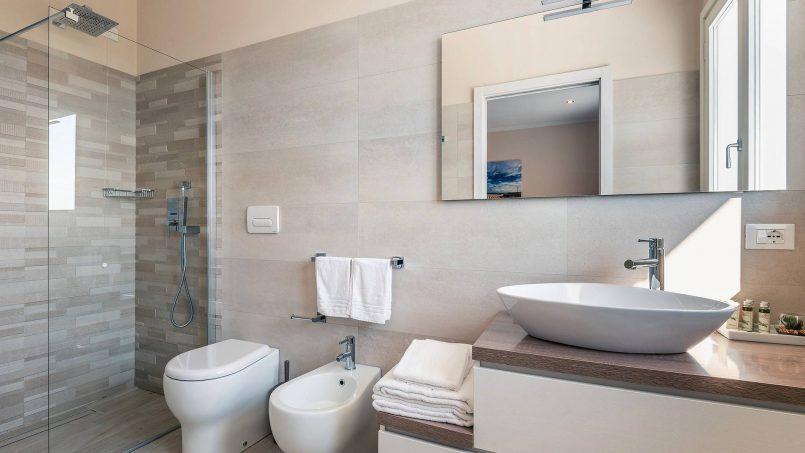 Modern style Villa Acquaterme Tuscany Monsummano 49