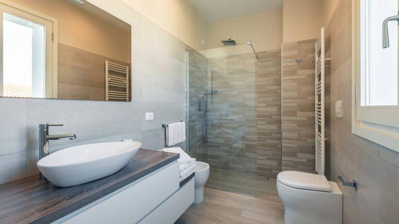 Modern style Villa Acquaterme Tuscany Monsummano 55