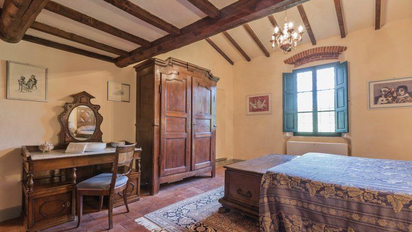 Hillside historic Villa Monsignore Tuscany Monsummano Terme 37