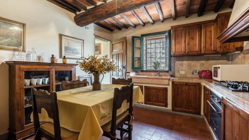 Hillside historic Villa Monsignore Tuscany Monsummano Terme 42